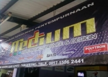 Service LCD Projector Tangerang